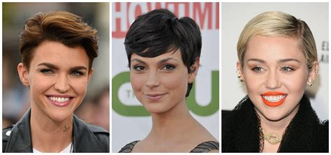 fresh edgy haircuts for female professionals short edgy hairstyles my favorite cuts
