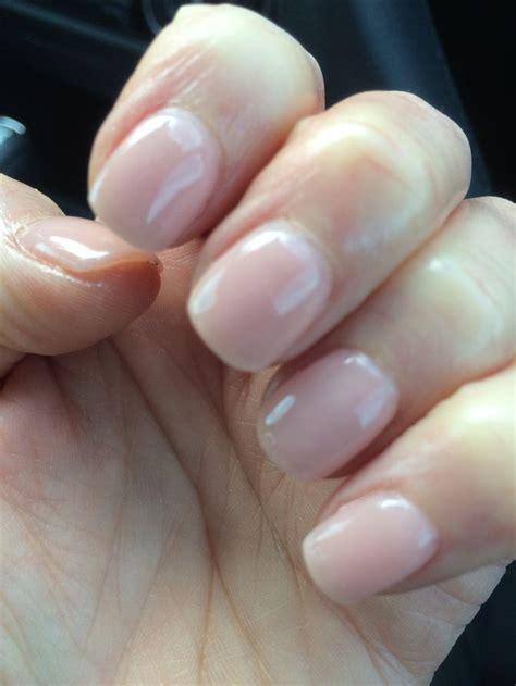 Manicure Di The Nail Shop sns nail salons nail ftempo