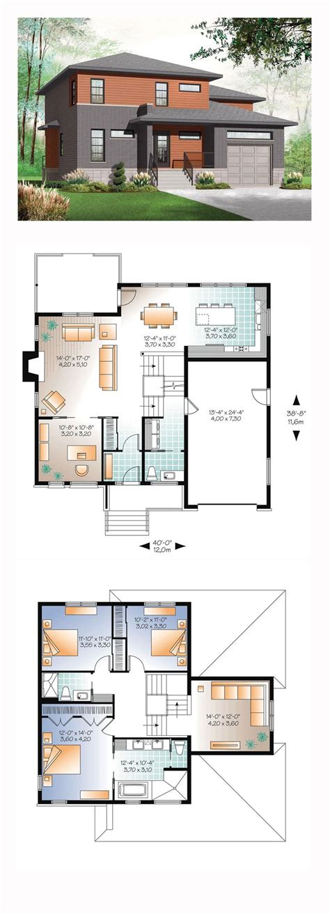 100 Floors Level 40 Wont Work - best 25 split level house plans ideas on