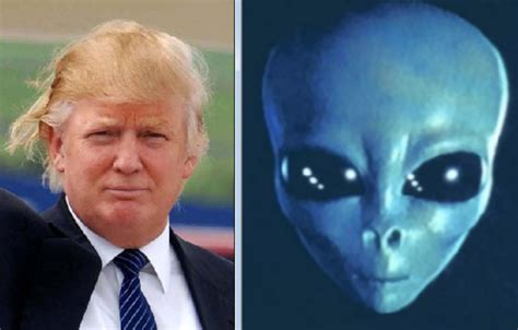 donald trump ufo poll trump s border wall is unrealistic rick perry says