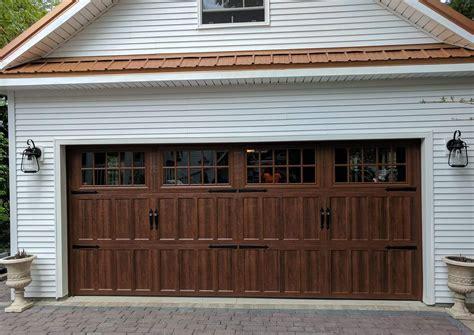 amarr perfect solutions garage door