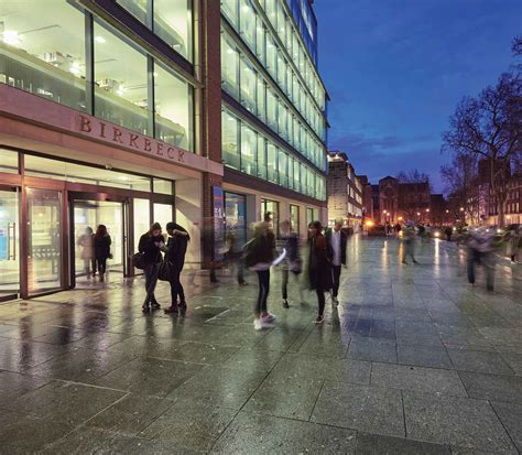 Central St Martins Birkbeck Mba by New Central Martins Birkbeck Mba Announced