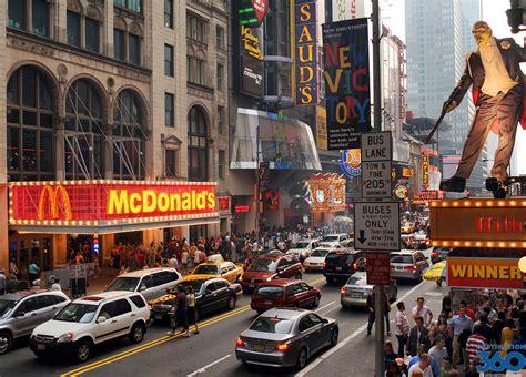 new york city vacations