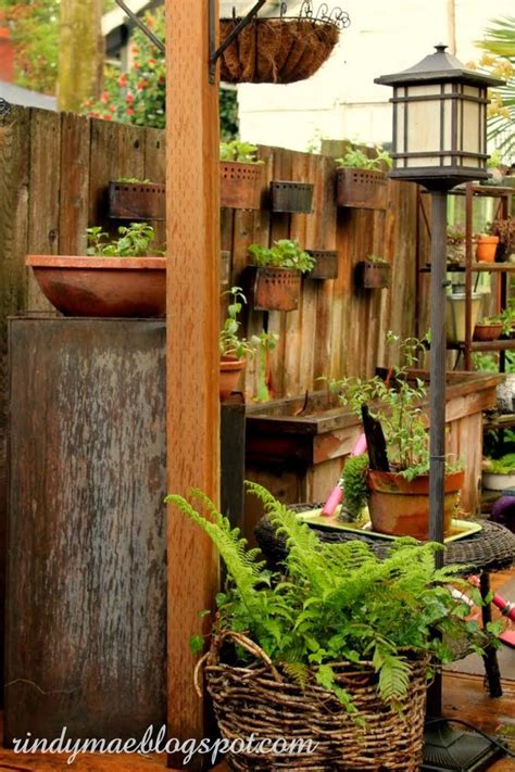 Fence Planters by Fence Planters Gardening