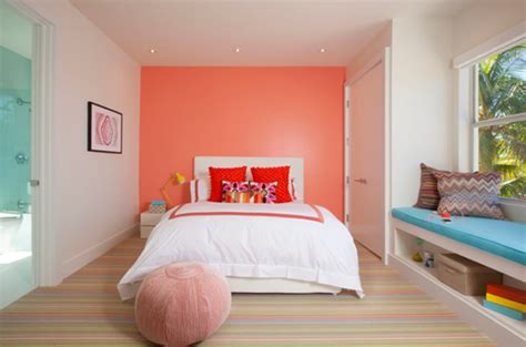 peaches hot house 19 magnificent bedrooms designs with peach walls