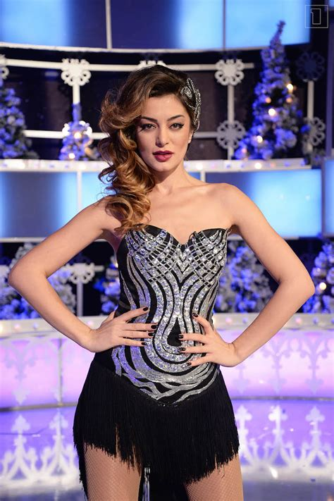 a s best friend iveta mukuchyan quot diamonds are a s best friend quot on tv new year show