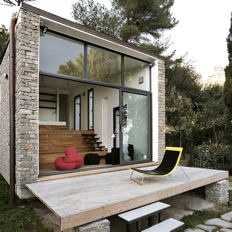 tiny house studio tre livelli tiny house swoon