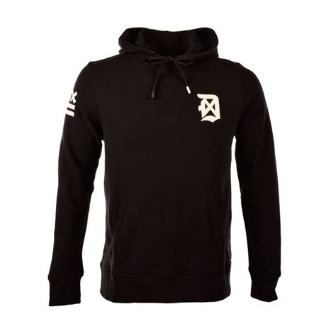 Hoodie Dope Navy Cloth dope chef dxhz 7 black d basic hoodie from brother2brother uk