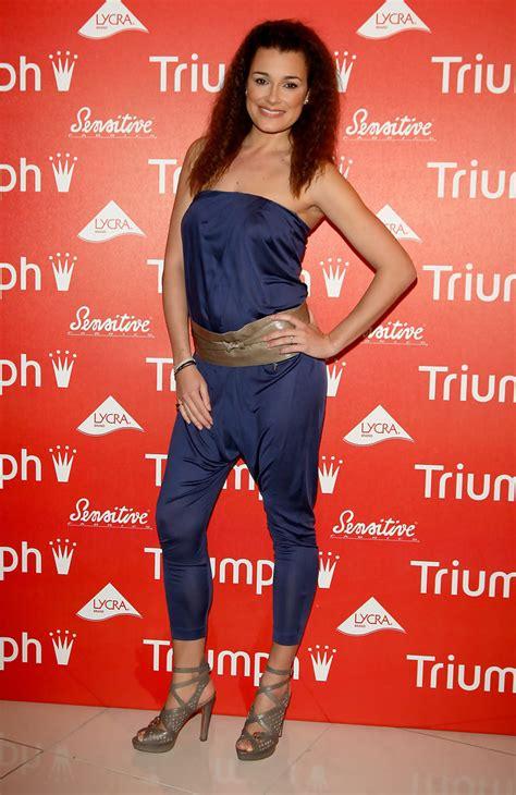 Alena Seredova Pictures Hails Hottie by Alena Seredova Shoes Looks Stylebistro