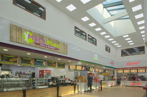 food court menu design corbwell design projects supermacs moneygall