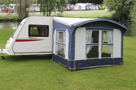 New Caravan Awnings by Caravan Awnings Best Caravan Porch Awning