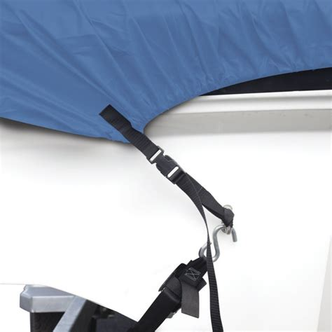 fleet farm boat covers classic accessories stellex blue all seasons boat cover by