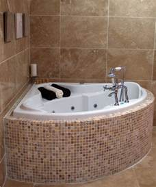 bathtub for small space why use a tub for small spaces design ideas for