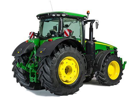 Is It Worth It To Get A Jd Mba by 8270r 8r Series Tractors Deere Int