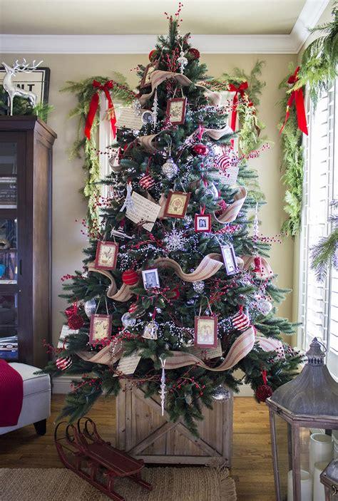 classic christmas house lights home tour classic decor