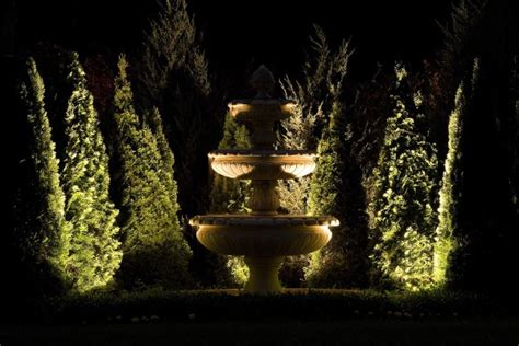 ultimate garden lighting ideas