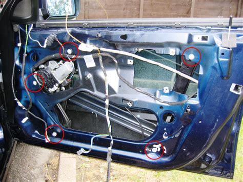 Wigo Hair Dryer Replacement Parts by Impee S Diy Window Regulator Repair Bmw E46