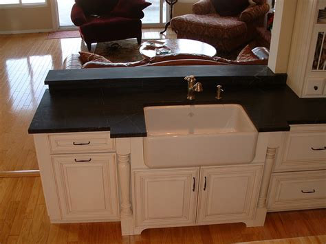 sinks for soapstone countertops modern kitchen san