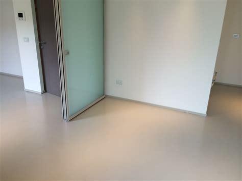 pavimenti in resina per interni costi gallery of il in resina spatolata viene molto utilizzato