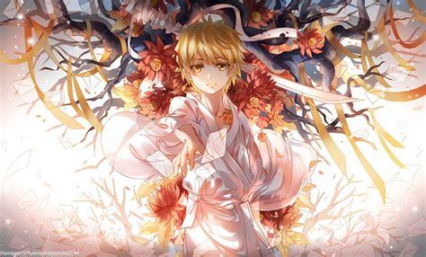 anime or anime boys noragami walldevil