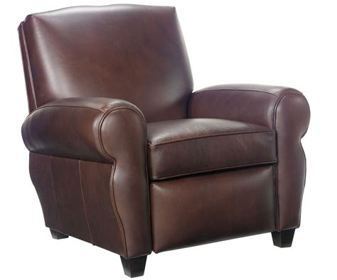 stylish recliner leather cigar recliner chair club furniture