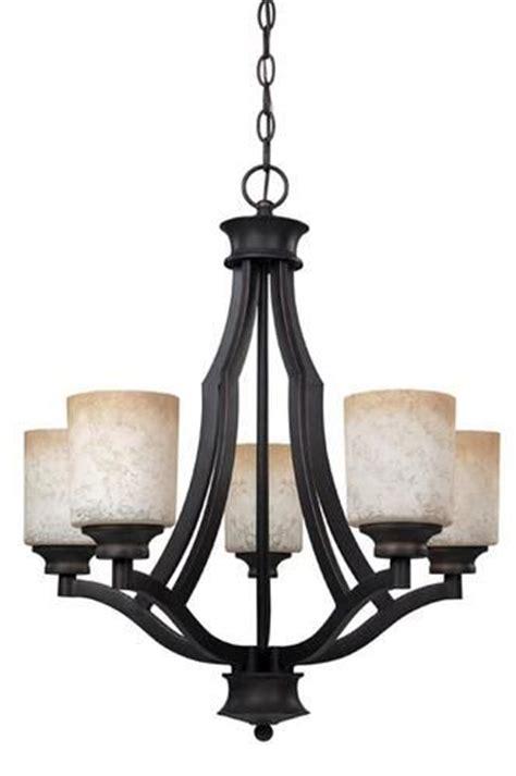 Dining Room Chandeliers Menards Warren 5 Light 24 Quot Rubbed Antique Bronze Chandelier At