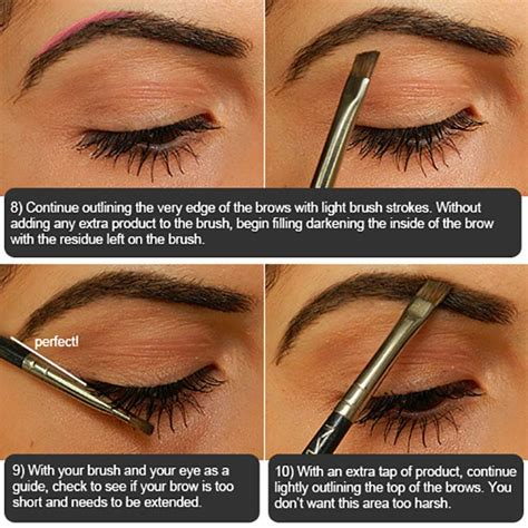 7 Things To Do With Your Eyebrows by Essential Makeup Tricks You Must Makeup Tutorials