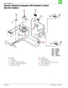 mercury 9 9 pro kicker wiring diagram cars and motorcycles wiring schematic diagram
