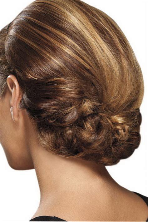 Hochzeitsfrisur Schulterlange Haare by Hochsteckfrisuren Schulterlange Haare