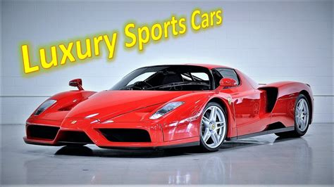 top   beautiful luxury sports cars   luxury  expensive sports cars