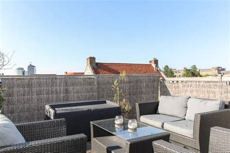 amsterdam apartment with roof terrace luxurious apt with roof terrace apartments for rent in