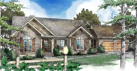 mountain ranch house plans delightful mountain ranch home plan 26634gg