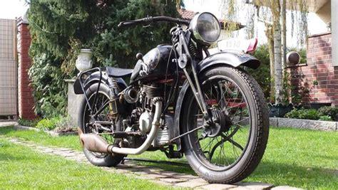 Suche Vorkriegsmotorrad by Oldtimer Motorrad Triumph 350 Er 1930 In Sangerhausen