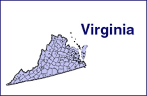 Virginia General District Court Records Virginia Criminal Records