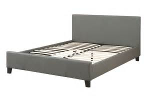 bed frame size bed frame f9226 by poundex
