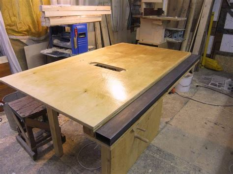 diy biesemeyer table saw martynas valunas s homemade table saw