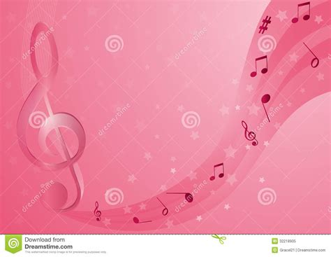 imagenes de rosas musicales notas musicales foto de archivo libre de regal 237 as imagen