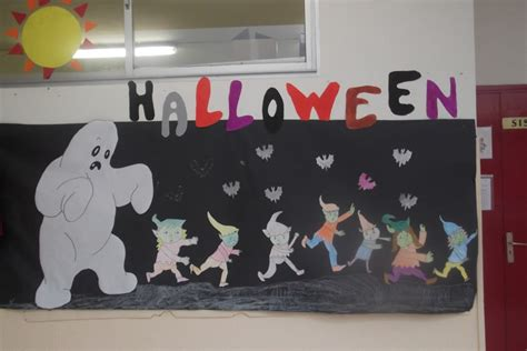 printable halloween decorations classroom home accessories lovely halloween wall decorations