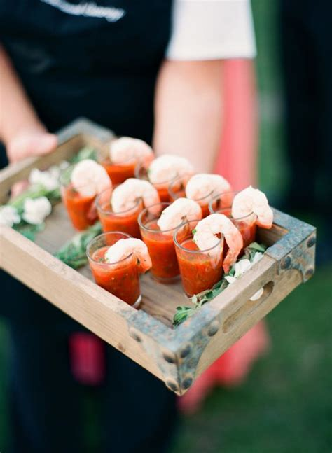Wedding Appetizers Menu by Summer Wedding Appetizer Ideas Wedding Appetizers Menu Ideas