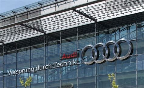 Audi Ingolstadt Mitarbeiter by Audi Startet Europaweiten R 252 Ckruf 24 000 Autos Mit V