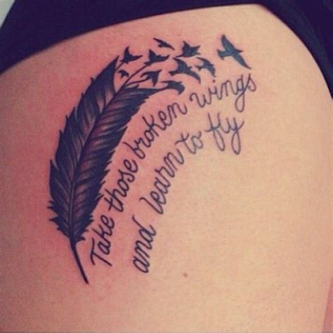 broken wing tattoo pi 249 di 25 fantastiche idee su tatuaggio di ali spezzate su