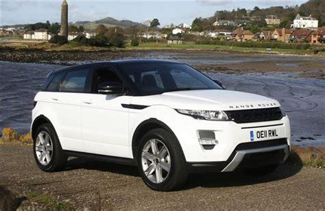 range rover evoque repair costs land rover range rover evoque 2011 car review honest