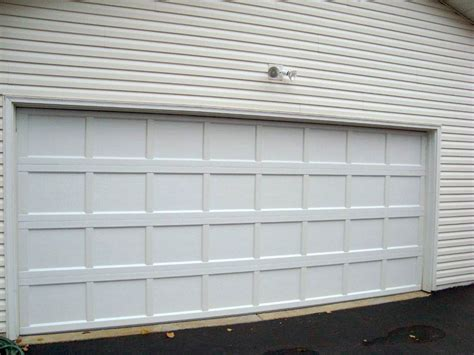 Panel Garage Door by Residential Garage Doors