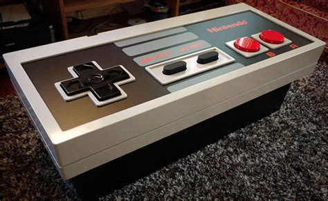resurrect the world of 80 s with nes