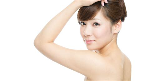 What Is Armpit Detox by How To Do Armpit Detox