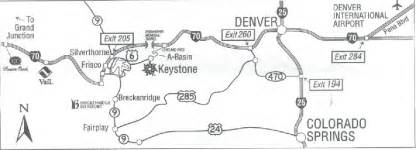 keystone colorado home rentals and lodging