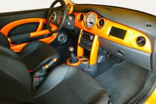 Custom Mini Cooper Interior Modified Mini Cooper Interior Www Pixshark Images