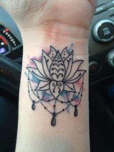 tattoo new paltz flor de loto acuarelas and tatuajes on pinterest