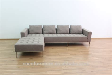carter sectional sofa modern carter sectional sofa 5068 buy fabric l shape