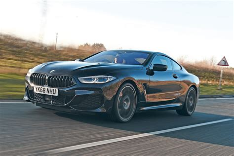 bmw 8 series review auto express